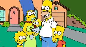 Симпсоны оживут в мае
