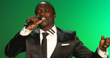 Akon, Stadium, June 2013 (Konvict Muzik, Republic Records)