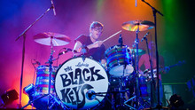 The Black Keys, TBD Spring 2013 (Columbia Records)
