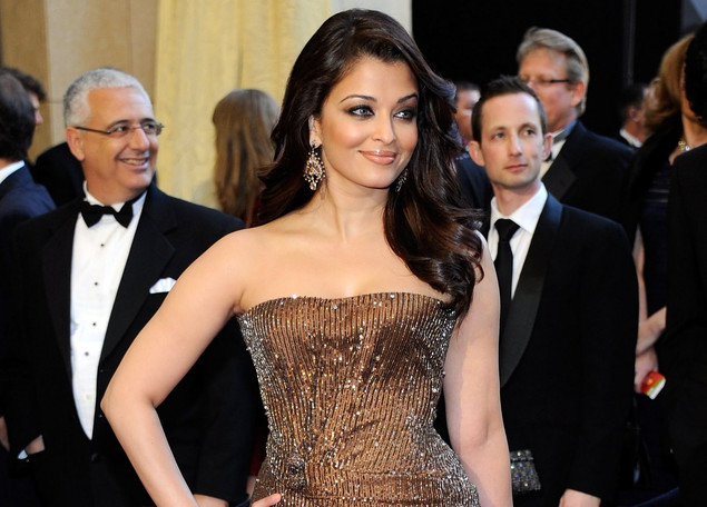 Actress Aishwarya Rai