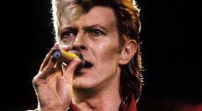 Звезды отдадут дань памяти Дэвиду Боуи на Brit Awards