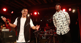 "Watch the music video for @NicoandVinz's smash hit ""Am I Wrong?"" via @pepsi"