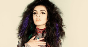 "Video of the Day: Charli XCX, ""Take My Hand"""