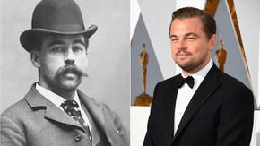 La nueva película de DiCaprio hará que The Revenant parezca un paseo en el campo
