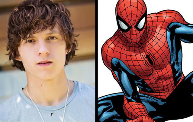 (Video) Tom Holland: ¿El Spider-Man perfecto?