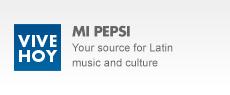 Mi Pepsi
