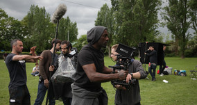 "Pepsi Beats of the Beautiful Game: R3HAB ""Unstoppable"" feat. Eva Simons, cortometraje de Idris Elba"