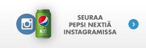 Seuraa Pepsiä