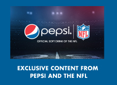 Visit Pepsi Pulse all season long and see if you're #FanEnough!
