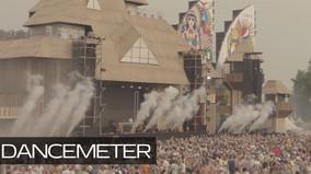 Dancemeter