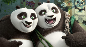 «Кунг-фу Панда» поборола конкурентов