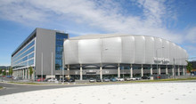 Telenor Arena, Oslo, Norway
