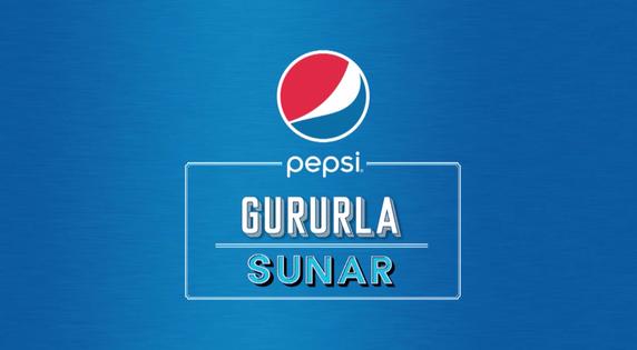Pepsi Pek Yakında Reklam Filmi