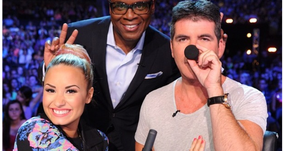 Demi Lovato's Top 8 X Factor Moments