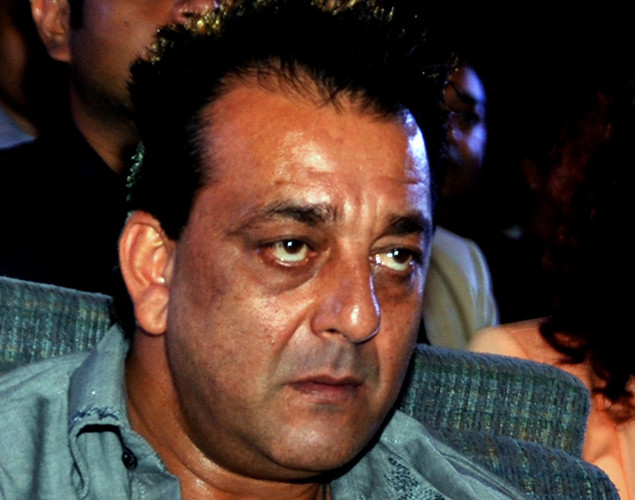 Sanjay Dutt, Jaya Prada and Prachi Desai among others were present at the event.