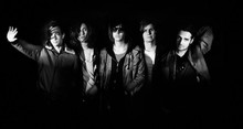 The Strokes, Comedown Machine, March 26, 2013 (RCA Records)