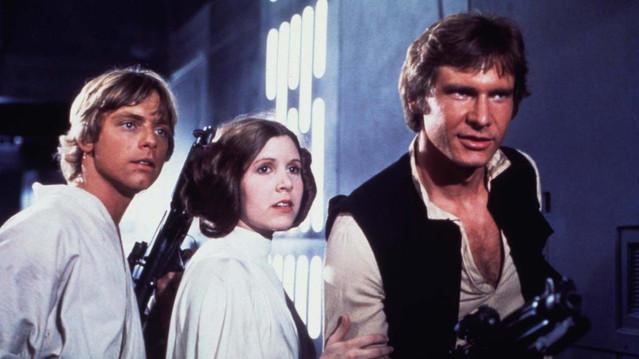8 películas sin las que Star Wars no existiría