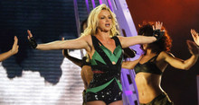 Britney Spears, TBD (RCA Records)