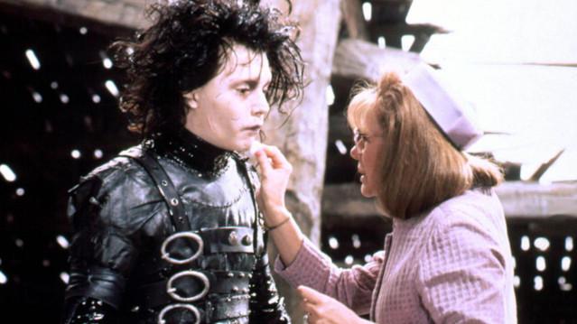 Edward Scissorhands: 10 cosas que probablemente no sabías de la película