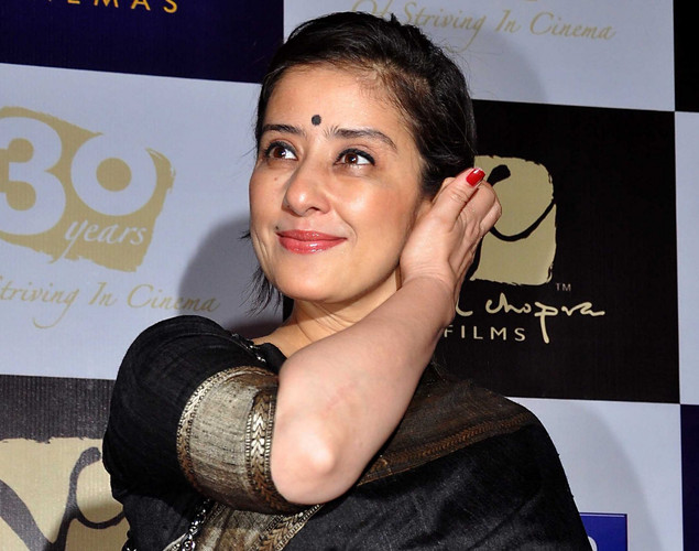 Manish Koirala turns 42 on August 16th. The Nepali-Indian actress has starred in films such as Bombay, Company and Elektra.