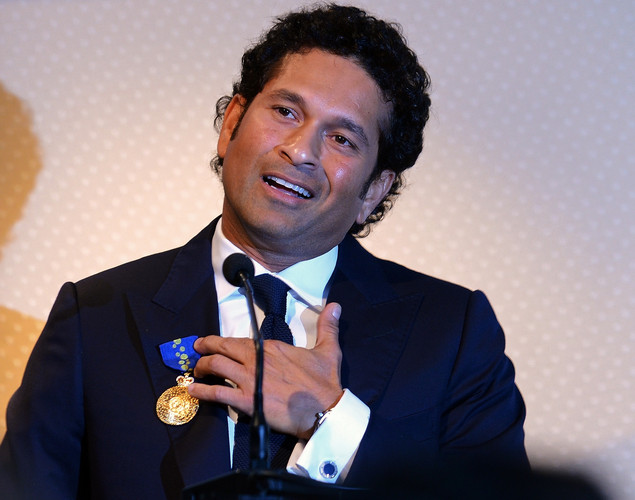 "Announcing his honour in New Delhi in October, Gillard said Tendulkar deserved the ""special honor"" because he was a ""very special cricketer"". ""Cricket is of course a great bond between Australia and India. We are both cricket-mad nations,"" she said."