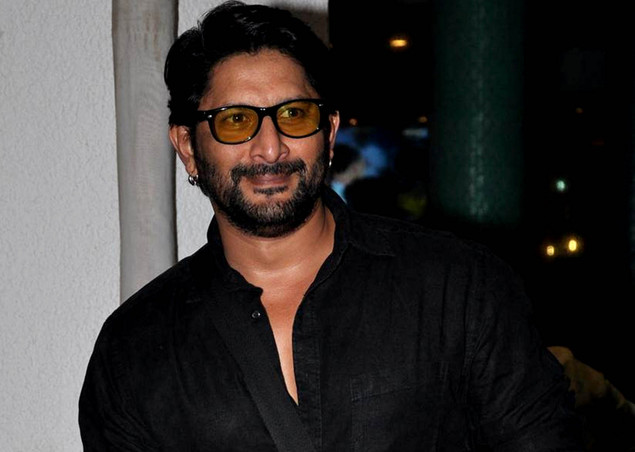 "Indian Bollywood actor Arshad Warsi attends a party for the Hindi film ""Ferrari Ki Sawaari."