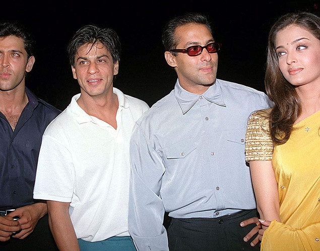 "There was an time when Salman Khan and Shah Rukh Khan called each other brothers. But now the rivalry between the two is out in the open. While Salman says ""SRK and I can never be friends,"" SRK thinks ""Salman and I don't talk which is absolutely right."" So what went wrong?"