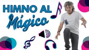 Himno #LoMágicoesELSalvador