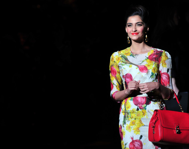 Sonam Kapoor will be attending the festival's closing ceremony and walking the red carpet.