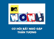 MTV WOW!