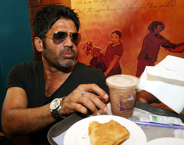 Sunil Shetty turns 51 on August 11th. Shetty is not only an actor and procuder, but also a fashion boutique owner and hotelier.