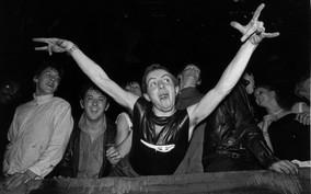 (Galería) 40 años de punk: de los Sex Pistols a los ganchos de nodriza