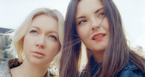Pulse On Who's Next: Honeyblood