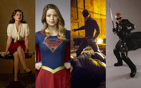 Las mejores y peores adaptaciones de cómics a series de TV