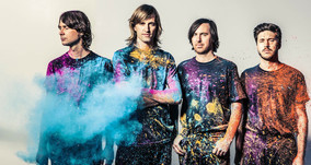 Artist of the Week: Cut Copy