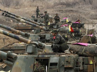 NKorea's parliament meets amid nuclear tension