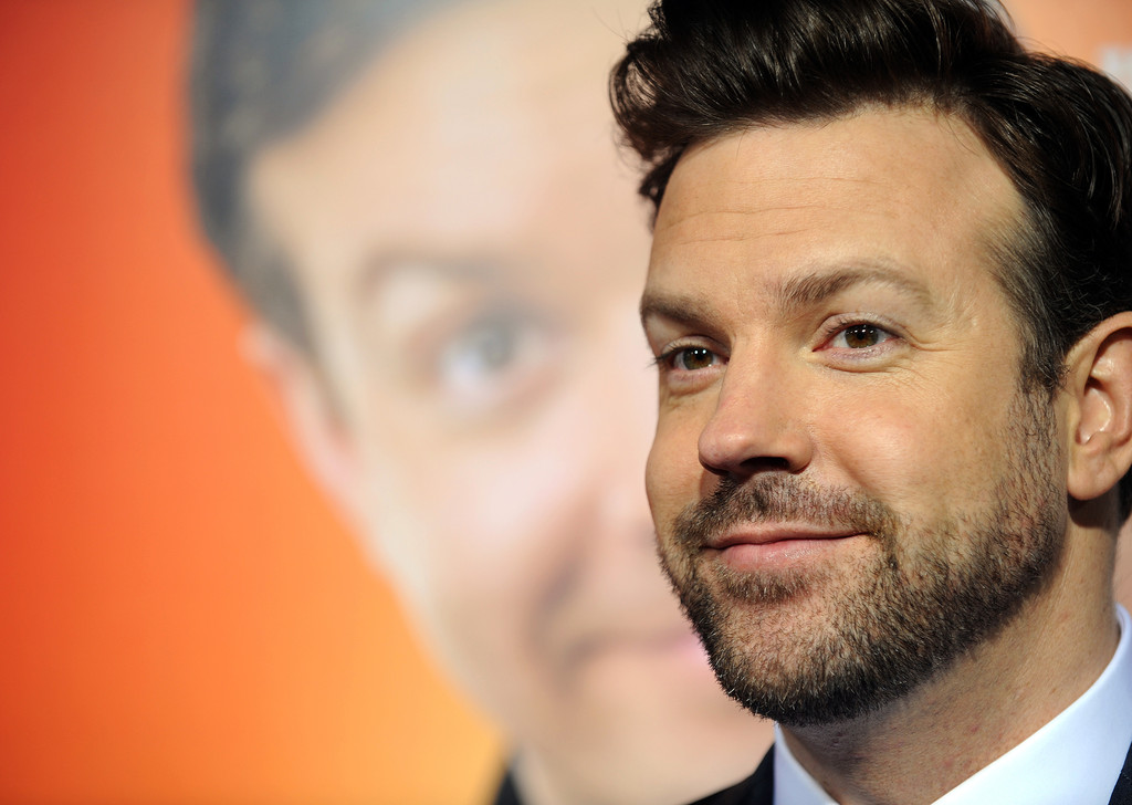 Jason Sudeikis could headline Fletch reboot