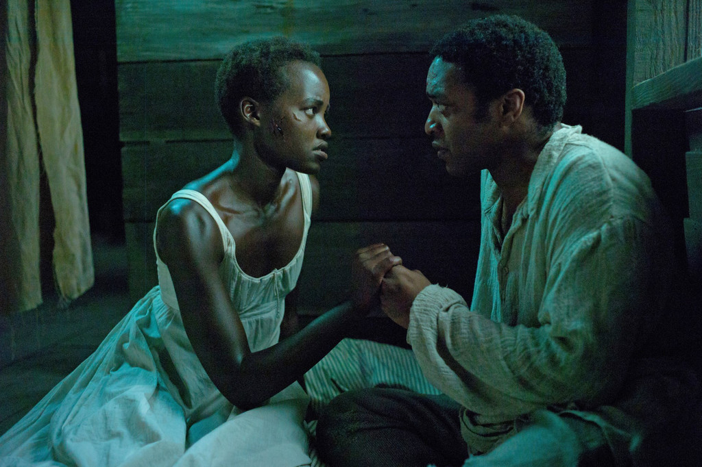 2014 SAG Awards nominations spotlight '12 Years a Slave'