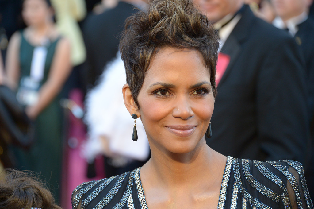 Halle Berry producing miniseries on Hannibal Barca for History