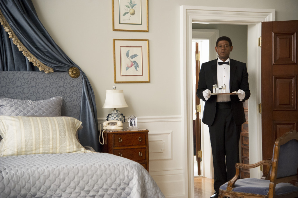 Where's 'The Butler'? Globes Snubs and Surprises
