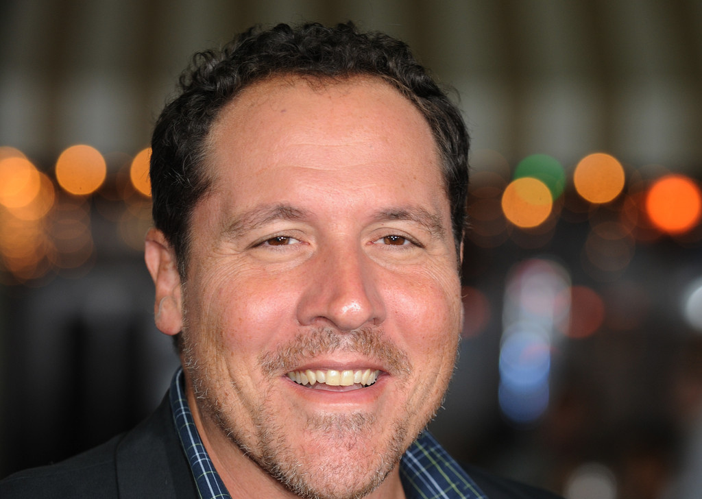 Jon Favreau to direct Tolkien-inspired fantasy series for MTV