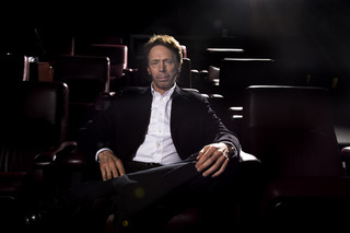 No retirement in sight for Jerry Bruckheimer