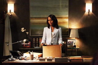 ABC's 'Scandal' reduced to 18 episodes this season