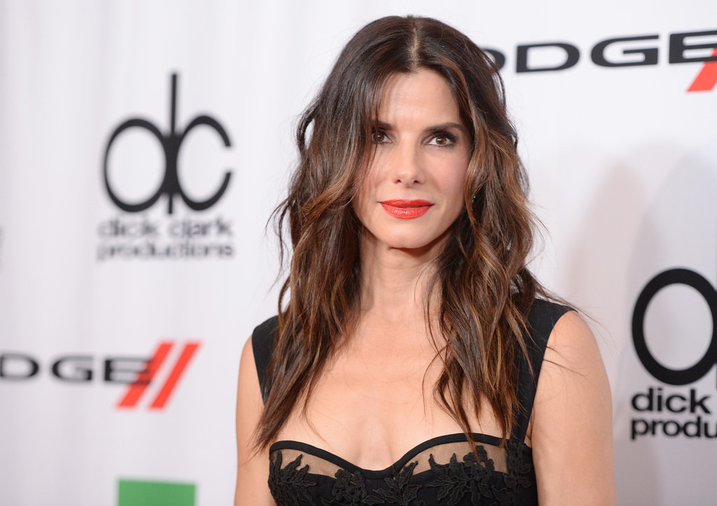 Sandra Bullock to join George Clooney-produced political comedy