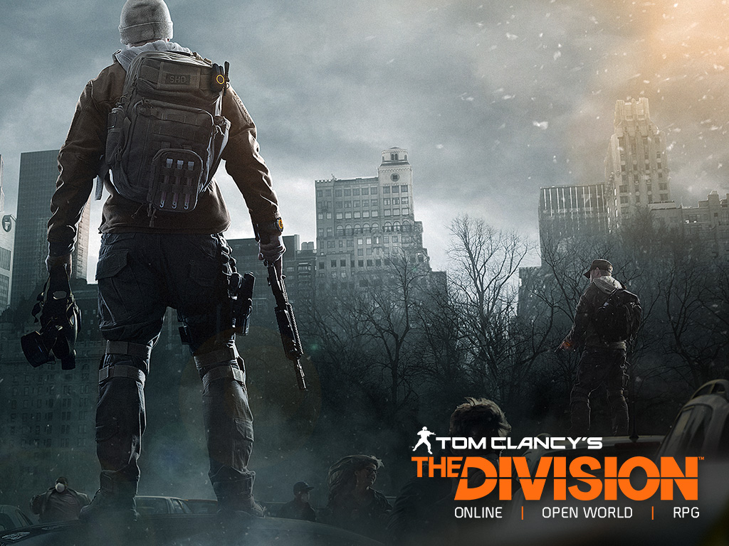 'The Division' teases trailer blowout with 24-second clip