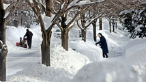 State-by-state look at wintry blast hitting US
