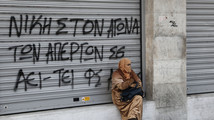 Greece: Left-wing opposition takes lead in poll