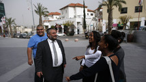 Ultra-Orthodox mayor wins vote in Israeli town torn by religion