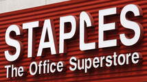 Staples to shutter 225 stores as sales move online