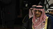 INSIGHT-Fears of Syria militancy expand influence of Saudi prince